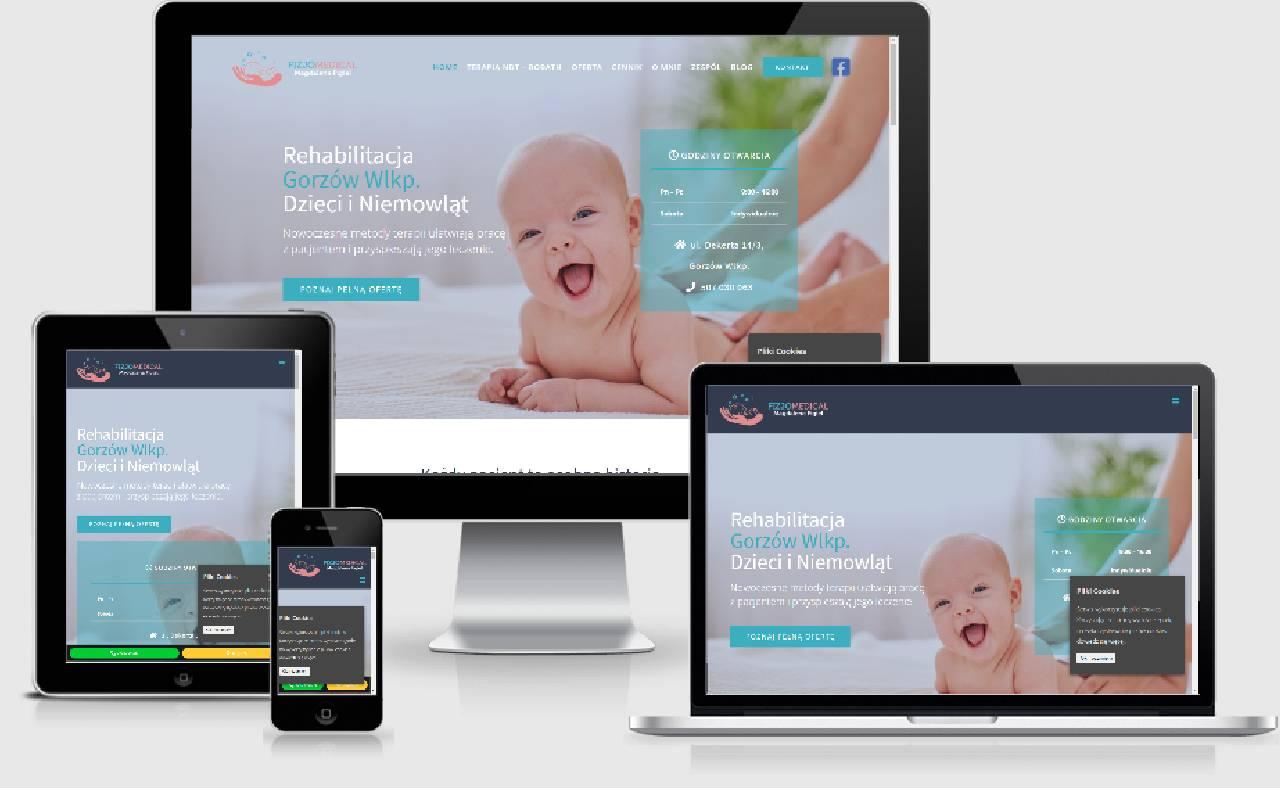 Web design réactif