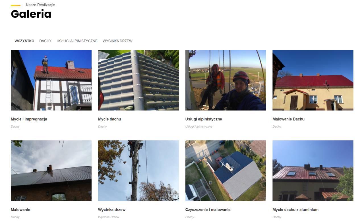 ROAN24 Sonic Service Gallery